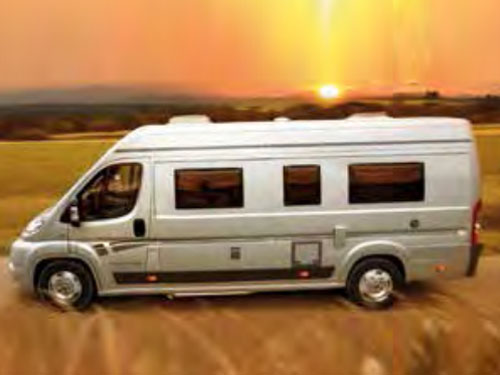 Las Vegas RV rental-1