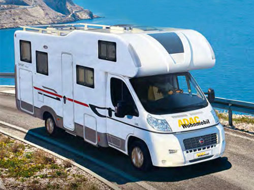 Las Vegas RV rental-2