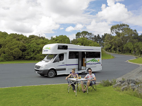 RV hire USA-1