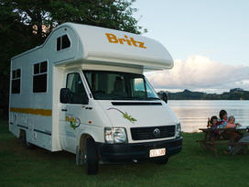 cheap campervan hire australia-1