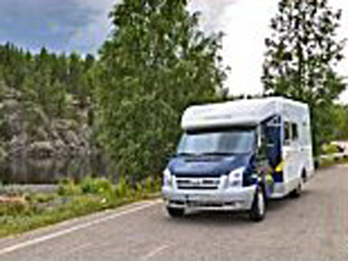 rv rental portland or-1