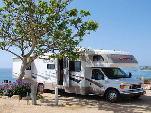 Motorhome Hire Rent An Rv Campervans Rent In Europe Usa