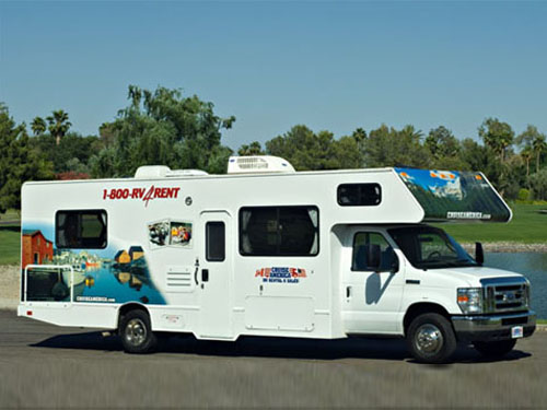 Perfect There Are 121 Cruise America Agencies Across The Country Renting Varioussized Motorhomes Prices Fluctuate Based On Season, Location And Availability 800