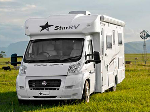 Beautiful Australia Motorhome Hire  Things To Consider Prior To Starting Your
