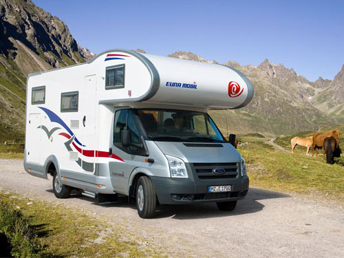 20460f16c5eb19 5% discount in Germany For RV rentals on July - August in Munich