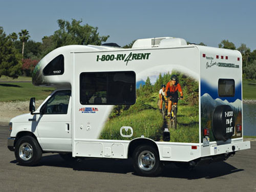 Motorhome Rent In Usa Rv Hire In Usa
