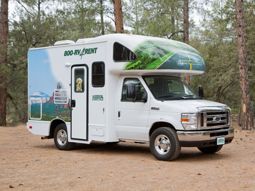 Model That Way, If Problems Occur, Help Will Be More Readily At Hand ABC Motorhome &amp Car Rentals, Cruise America, El Monte RV, OCRV, United RV Rentals And USA RV Rentals Are All Wellknown Regional And National Rental Outfits That Have A