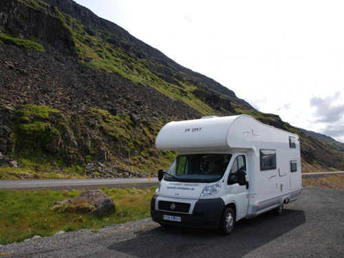 Motorhome Hire Rent An Rv Campervans In Europe USA Australia