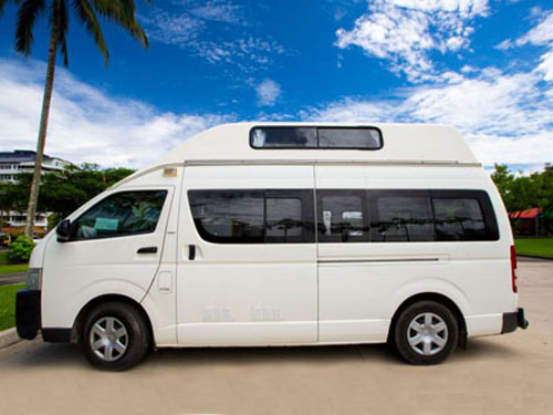 Brilliant All 4wd Rental Suppliers All Campervan Hire Suppliers