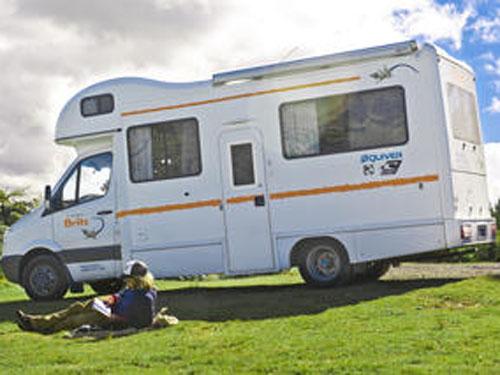 Wonderful Cheap Campervan Hire Spain Car RV Amp Motorhome Rental Spain